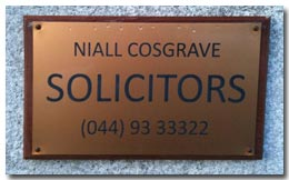 Niall Cosgrave
